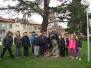Зелено училище 8.04-13.04.2013г
